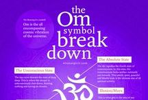 OM  ☮ ☮ ☮ / I am buddaful! and will share my love of the chakras, color, meditation and energy! / by Camille Obert-Goralski