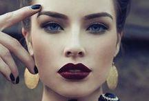 Hair & Beauty / by Stephanie Begini