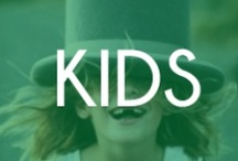 KIDS / by Sharon Beesley