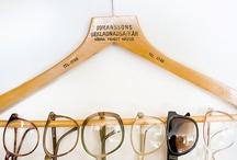 eyewear / by sbradley