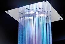 Ideas for an epic bathroom. / by Sarah Quest