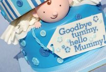Amazing Cakes-Baby Shower / by Amie Lee-Power-Boggeman