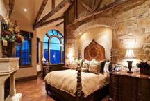 Beautiful Bedrooms / by Amie Lee-Power-Boggeman