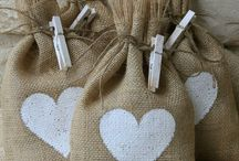Burlap & Lace Wedding / by Mandy Hess