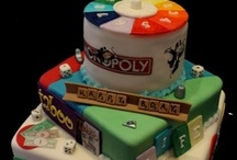 Amazing Cakes-Kid Themed / by Amie Lee-Power-Boggeman
