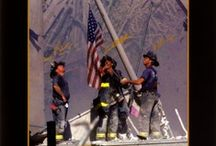 9/11 Memories / by Amie Lee-Power-Boggeman