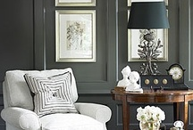 Color - Black / by SAS Interiors Jenna Burger