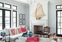 Style - Coastal / by SAS Interiors Jenna Burger
