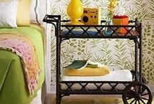 Style - Bamboo / by SAS Interiors Jenna Burger