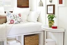Style - Cottage  / by SAS Interiors Jenna Burger