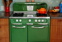 Color - Green / by SAS Interiors Jenna Burger
