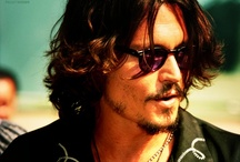 stalk / i rather enjoy the human known as johnny depp / by Patti Digh