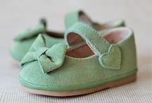 Baby Stuff / by Kristina Larson