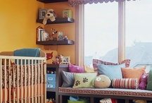 Kids Rooms / by Tracy Sones
