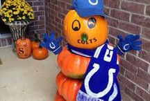 Colts Celebrations (Happy Halloween!) / by Indianapolis Colts