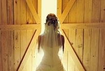 Fantasy Wedding / by Heather Petrie