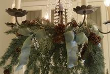 Christmas / by Nichole Tomjanovich Quinn