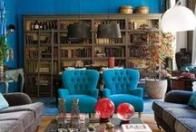 Learn - Interior Decorating / by Jehle Flowers