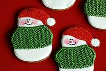 Food - Cookie Decorating / by Jehle Flowers
