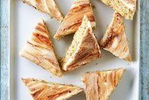 Eat: Baked Goods / by Adina Marguerite
