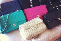 Handbag Heaven / Welcome to handbag heaven. / by Ideel