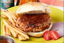 May is National Burger Month / by Margaritaville Lifestyle