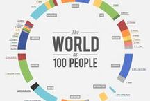 Infographics / by Vicky Northwood