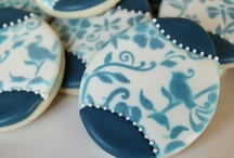Stenciled Food / by StencilSearch
