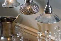 Habitat - Lighting the Way / Because nothing sets the mood like lighting / by Cathy Prothro