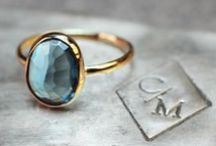 Jewelry / by Lilly Bimble