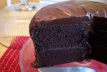 Food - Eat Dessert First / Needs no further explanation / by Cathy Prothro