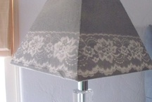 Stenciling with Lace & Doilies / by StencilSearch