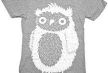 Woodland Creatures / deer •fox •owl •hedgehog • raccoon • skunk •porcupine •bear / by Lilly Bimble