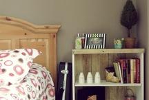 New bedroom / by Julie Holmes