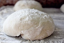 Food - Breads / by Cathy Prothro