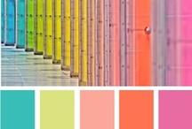 Color Combos / by Brenda Poe