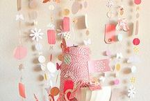 Paper Crafts / by Lilly Bimble