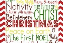 Holiday Ideas / by Alisha Jenkins