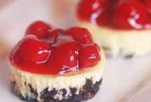 Sweet Recipes / by Vicki Rother