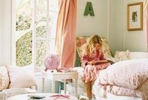 Kid's Room / by Sofy Cohen de Nacach