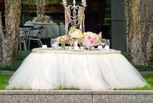 Wedding Ideas / by Sofy Cohen de Nacach