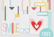 Fonts and Printables / by Anick Mejia