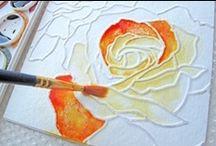 Craft Ideas / by Kristen Hendricks