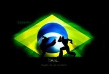 Músicas from Brasil & world / A vida sem música seria um erro !!!!! / by Leny Leite