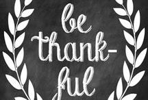 Thanksgiving / by Sofy Cohen de Nacach