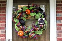 Wreaths / by Sara Hicks