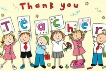 Teacher Gift Ideas / by Anick Mejia