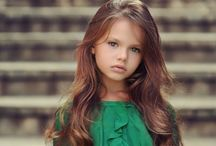 Children portraits / by Sara Hicks