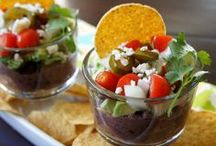 Delish! / Deliciousness for my vegetarian lifestyle. / by Heather Elamon