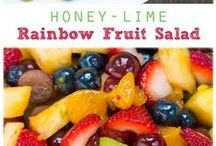 Yummy munchies  / Delicious munchies and healthy snacks  / by Heather Elamon